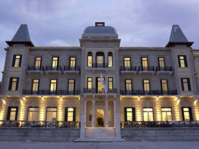 Hotel Poseidonion Grand - Spetses - Spetses